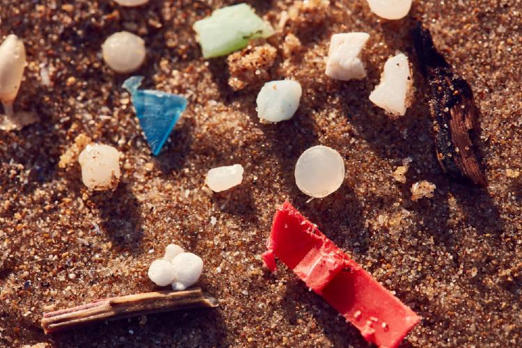lagrimas de sirena plastico