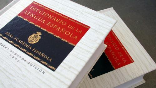 La RAE añade 'Covidiota' y otros términos relacionados a la pandemia en el diccionario