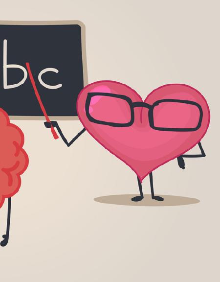 corazón datos