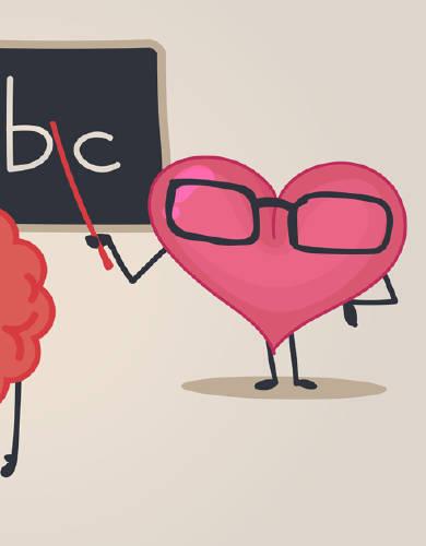 Los datos más asombrosos sobre el corazón humano