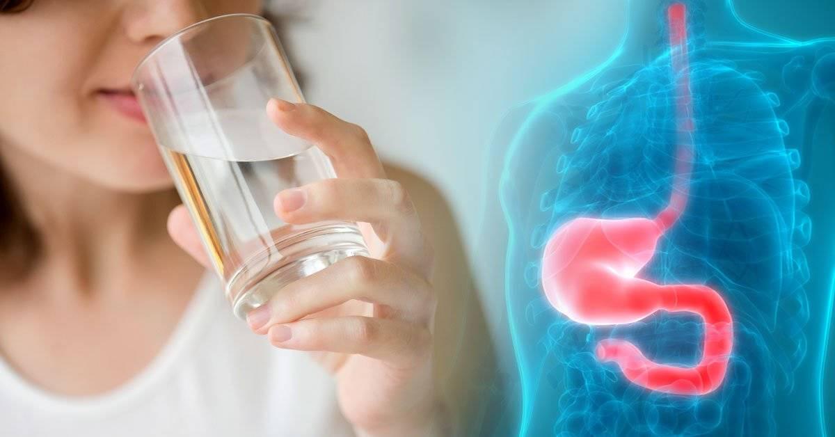 Haz esta cuenta para saber cuánta agua deberías tomar por día