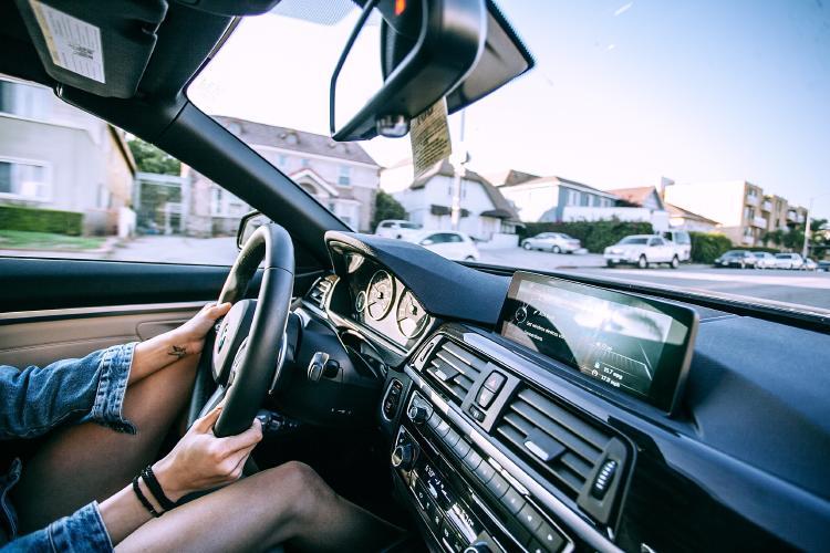 uso excesivo del automóvil