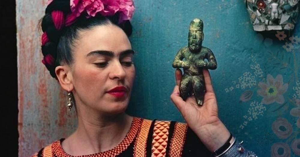 7 lecciones de Frida Kahlo que todas las mujeres deberían seguir