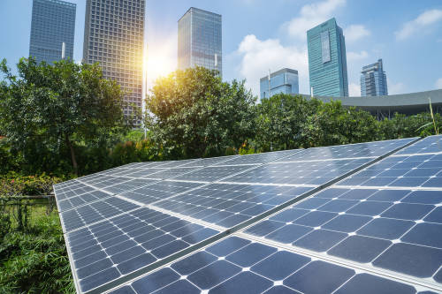 La energía solar es oficialmente la más barata del mundo