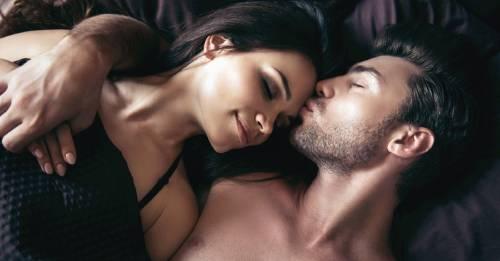 Por qué los hombres fuertes y sensibles son los mejores para amar