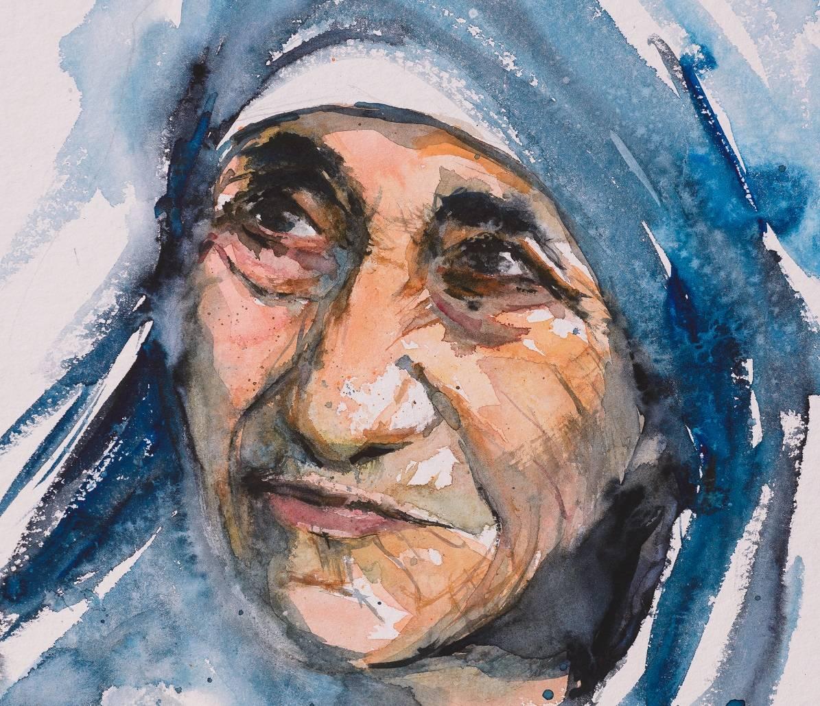 Frases de la Madre Teresa de Calcuta que te llenarán de inspiración y motivación