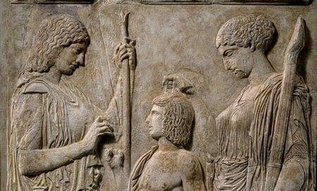 ritual griego demeter