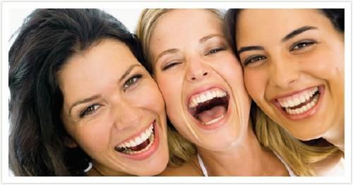 Conoce los efectos positivos que tiene la risa sobre tu salud