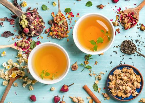 Cuándo y para qué se puede tomar cada variedad de té