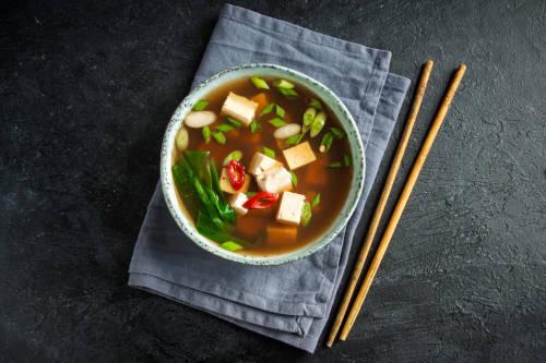 Los secretos de la dieta japonesa que te ayudarán a adelgazar