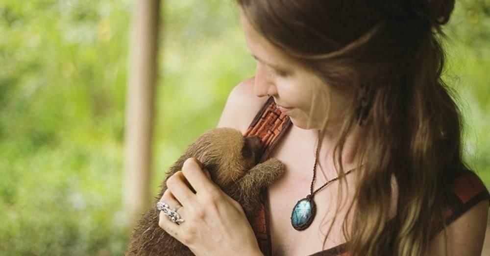 Ecovoluntariado: un destino para viajeros aventureros y amantes de la naturale..