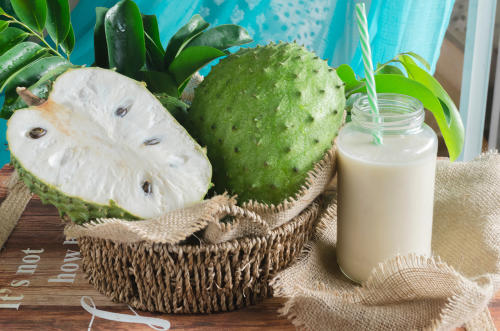 Guanábana, todo lo que tienes que saber sobre esta nutritiva fruta