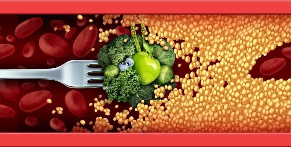 7 claves para evitar el colesterol alto