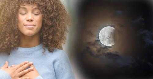 Prepárate para el último eclipse del año: ¡aprovecha su energía!