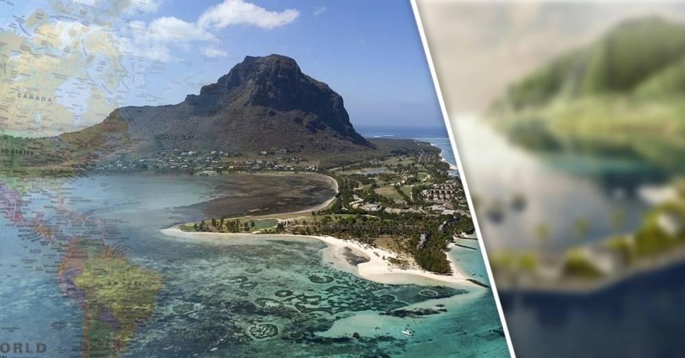 Así es la isla sin dinero que nacerá en el Pacífico dentro de muy poco