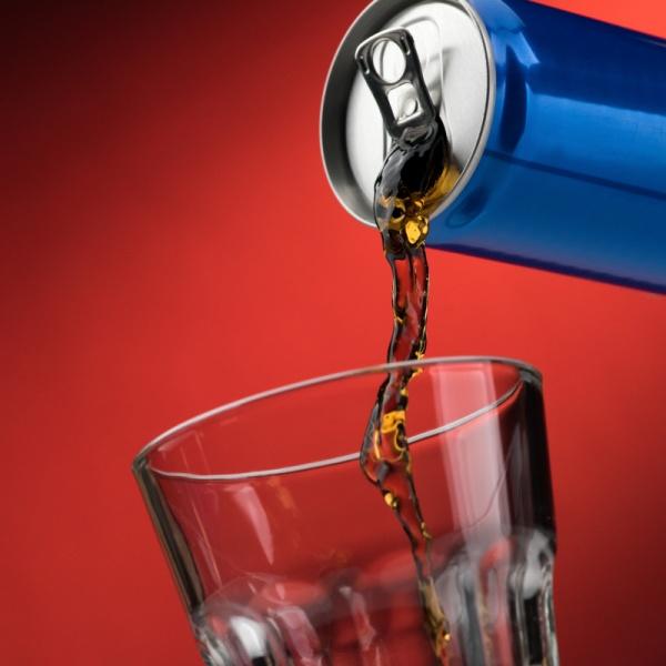 Un refresco de dieta cancion