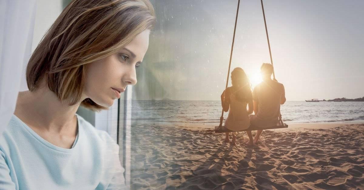 Por qué la melancolía puede ayudarte a superar una separación
