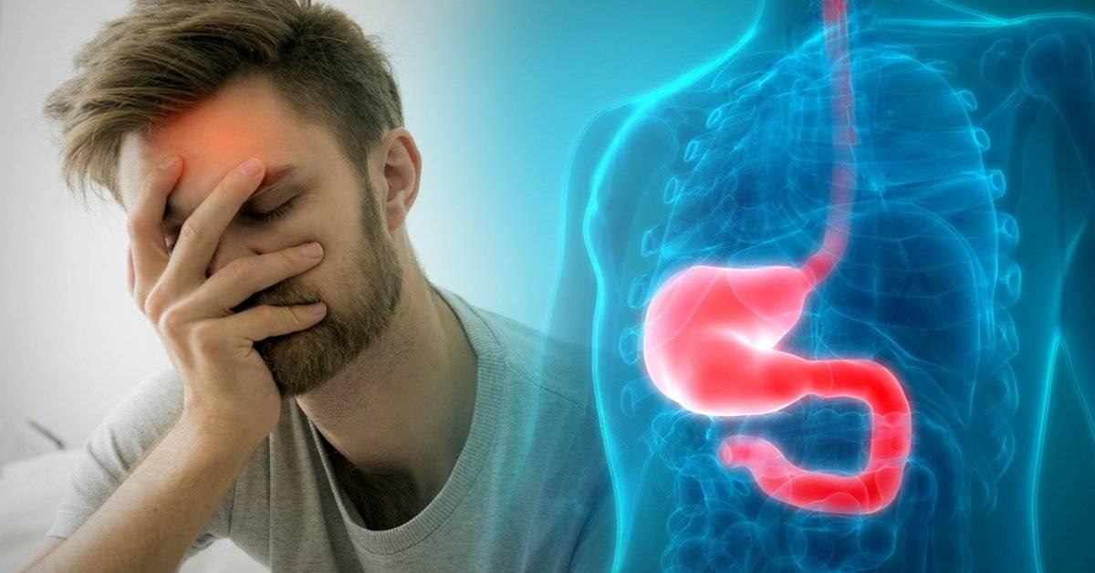 ¿Sientes cansancio permanente y dolor de cabeza? Quizá necesitas incorporar esto a tu dieta