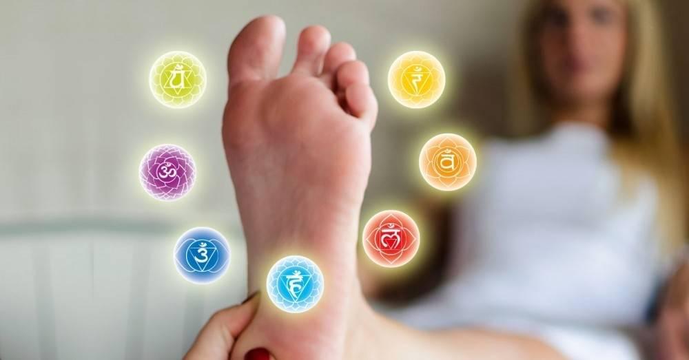 Esto es lo que los dedos de tus pies dicen sobre tu personalidad