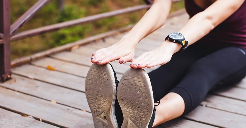 5 ejercicios que demostrarán qué tan joven es tu cuerpo y cómo puedes mejorar