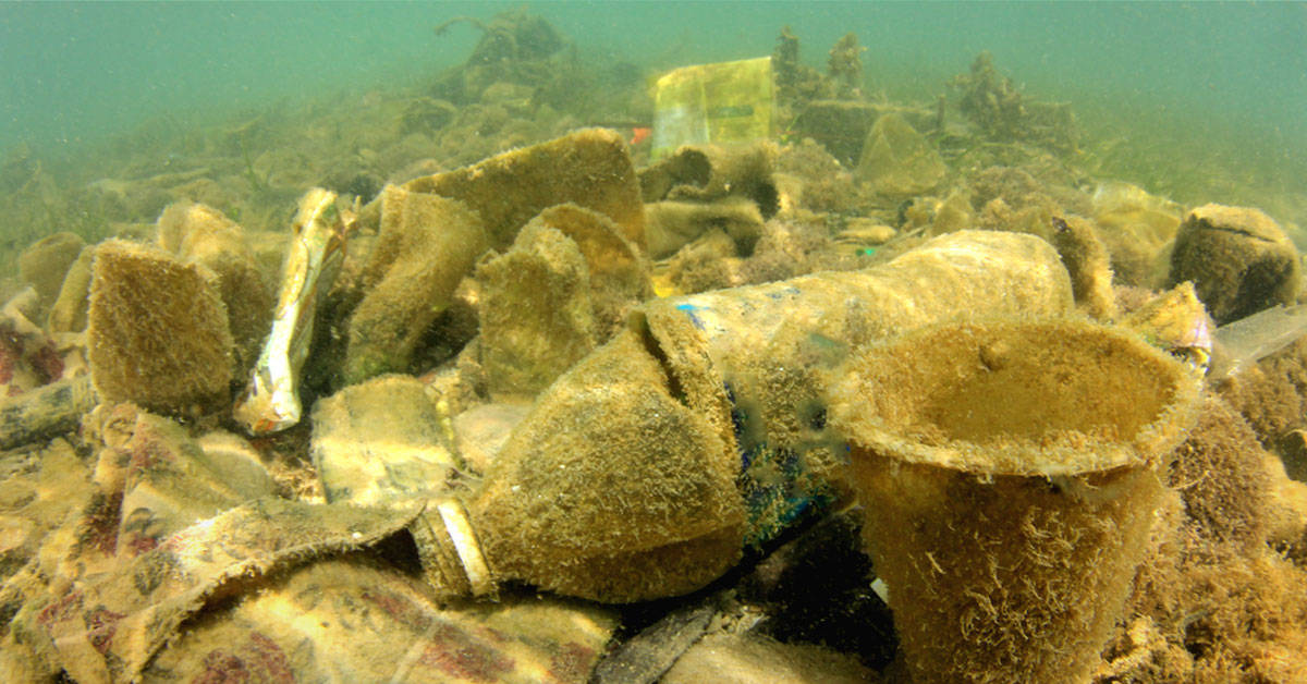 Un acuerdo internacional regula el tráfico de residuos plásticos que contaminan los océanos