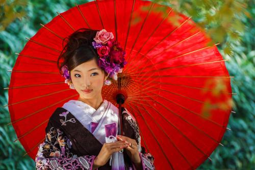 Conoce esta hermosa leyenda japonesa sobre el amor