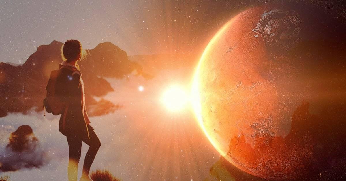 Venus y Marte te traerán un cambio energético que deberías saber antes de que te tome por sorpresa