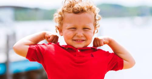 10 cosas que debes enseñarle a tus hijos para que sean adultos felices