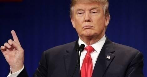Donald Trump hizo un breve anuncio que te afecta más de lo que crees