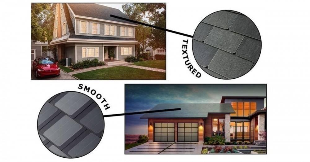 El nuevo techo solar que produce energía sustentable con garantía de por vida