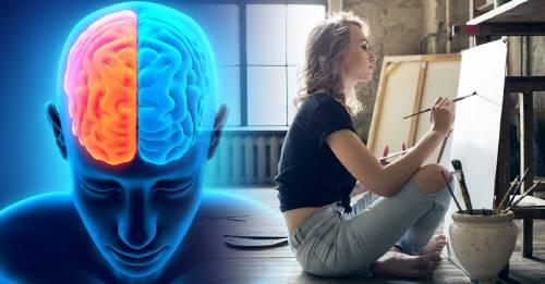 8 cosas que diferencian a las personas altamente creativas de los demás