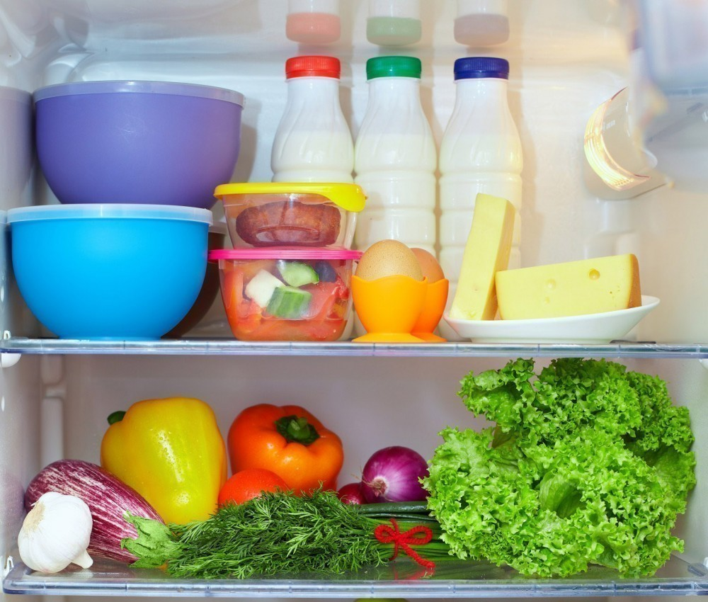 Trucos ecol gicos para eliminar los malos olores del refrigerador - Como eliminar los malos olores ...