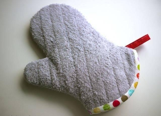8 ideas para reutilizar toallas viejas