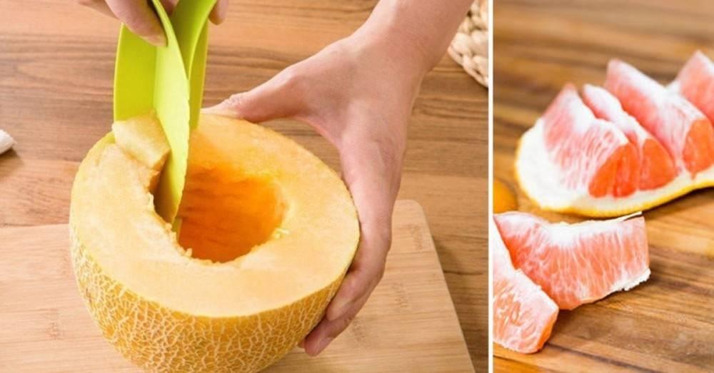 7 raros inventos que querrás en tu cocina mañana