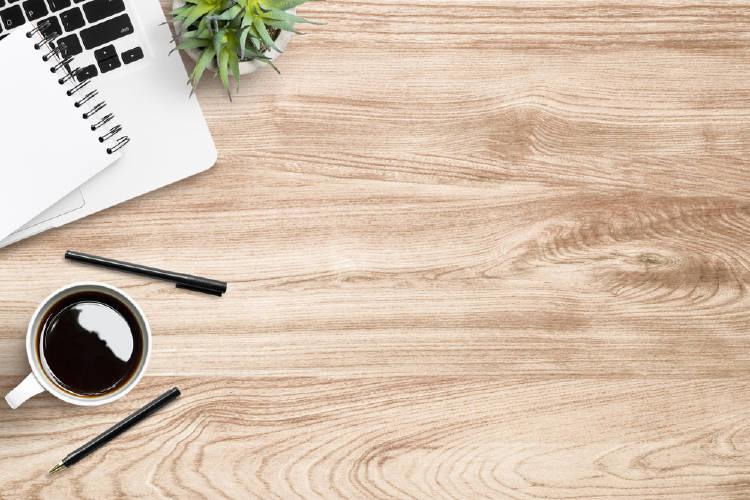planta escritorio oficina
