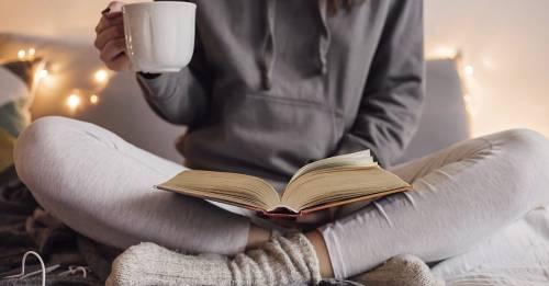 7 razones científicas por las que leer es tan bueno para tu salud como hacer ..