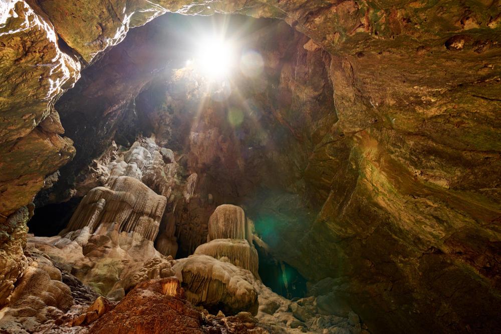 La Cueva Veryovkina, el punto más próximo al centro de la Tierra   Bioguia