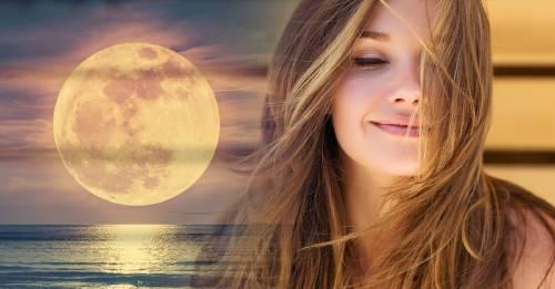 ¿Realmente el pelo crece con la luna? Las matemáticas lo confirmarán o tirarán la hipótesis por la borda
