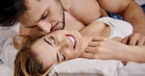 5 razones por las que en año nuevo aumenta el deseo sexual