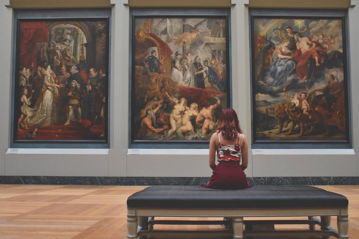 7 museos que puedes recorrer desde la comodidad de tu hogar