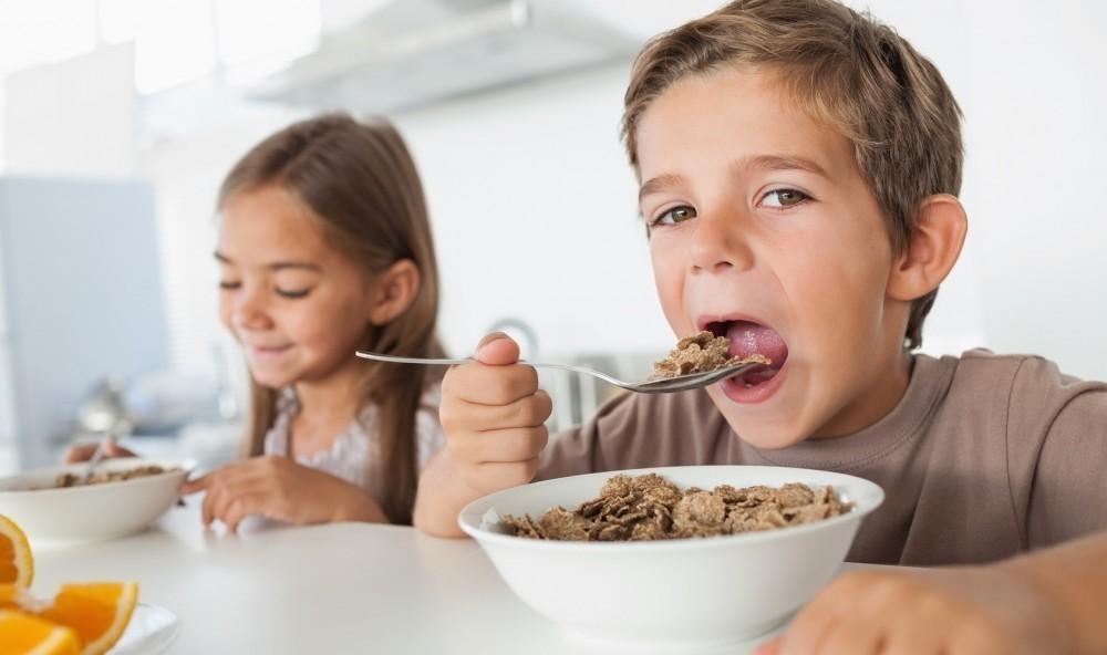 El desayuno es la oportunidad de comenzar cada día con una comida saludable y nutritiva