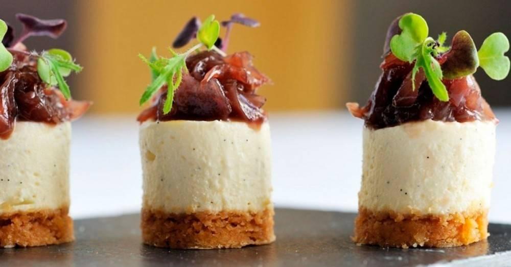 7 platillos deliciosos y saludables con queso de cabra