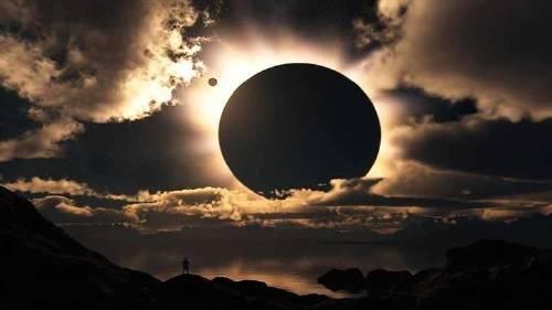 El gran eclipse del 21 de Agosto producirá estos cambios en tu cuerpo