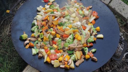 sustitutos vegetarianos de la carne