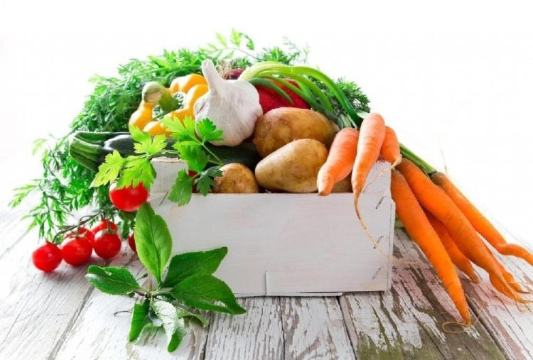 Alimentos ácidos y alimentos alcalinos