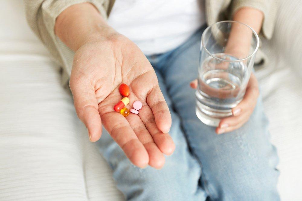 Debes evitar la toronja si usas varios medicamentos comunes