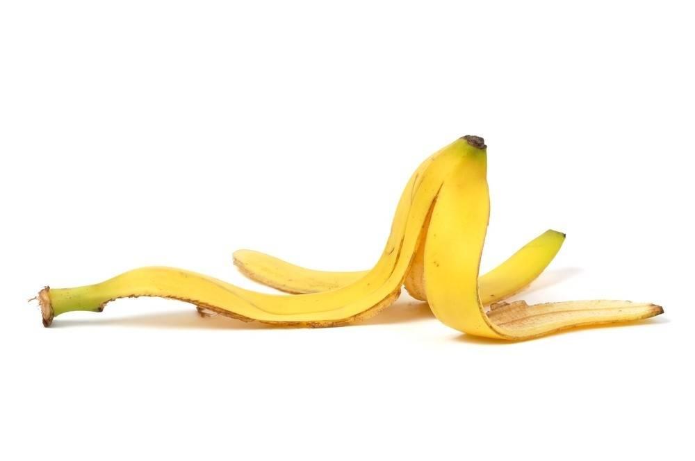 7 maneras de utilizar la cáscara de banana