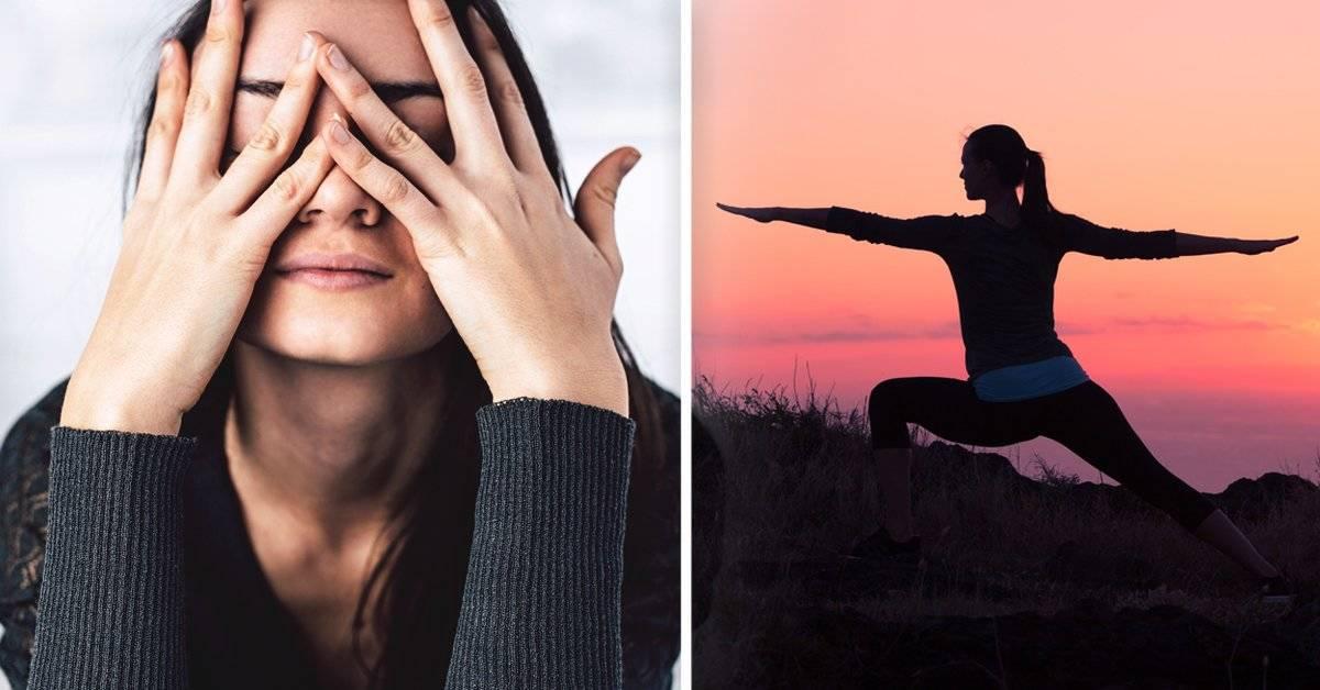 El ejercicio adecuado para cada tipo de emoción