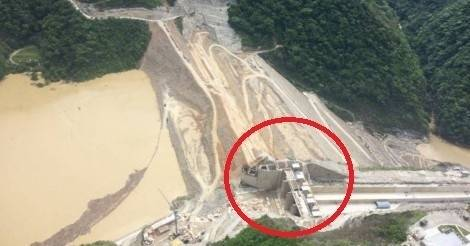 """Hidroituango: un desastre \""""no muy natural\"""""""