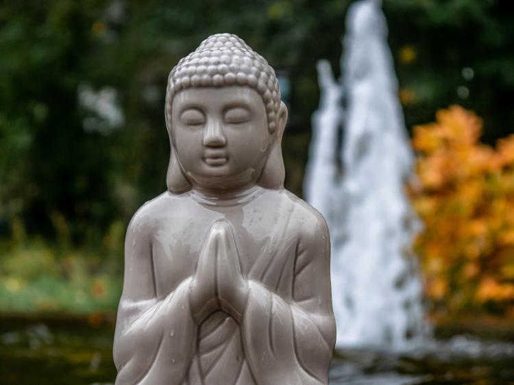 Reencarnación budista: a qué hace referencia